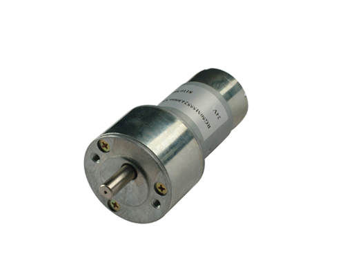 50mm geared motor manufacturers